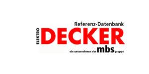 Elektro Decker