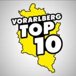 Vorarlberg Top10 Fussballvereine